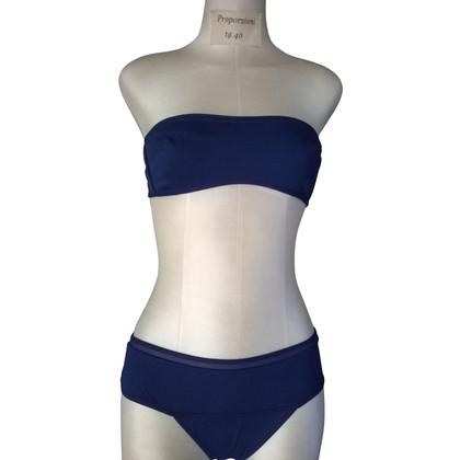 La Perla Bikini in Blue