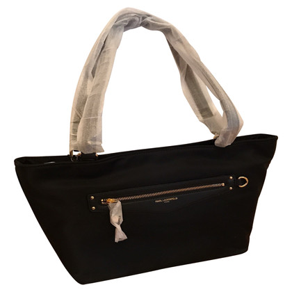 "Karl Lagerfeld Nylon Shopper ""Sophie"""