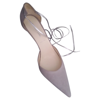Helmut Lang Ballerinas