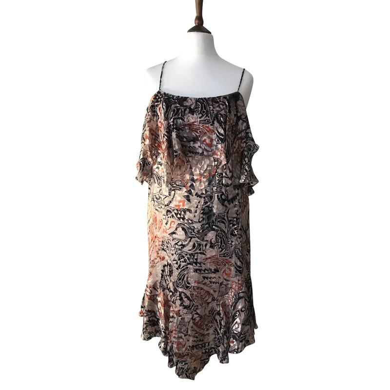 86€3650124 Iro Hand Gebraucht Kaufen Kleid Second Für nm8vN0wO