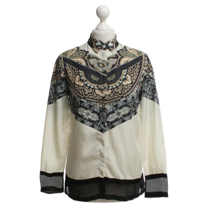 Etro Blouse of silk