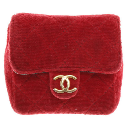 Chanel Mini-Flap Bag