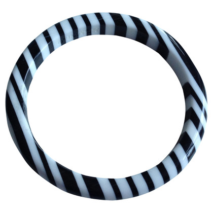Missoni by Target Bracciale in Nero / Bianco
