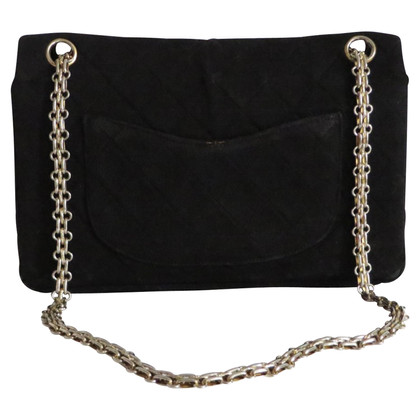Chanel Timeless flap bag
