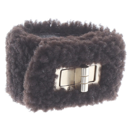 Chanel Lamsdarm-armband
