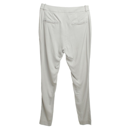 Helmut Lang Suit trousers in light gray