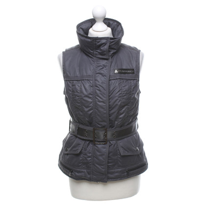 Peuterey Vest in grey