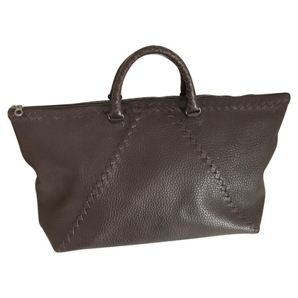 Bottega Veneta overnight bag