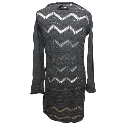 Twin-Set Simona Barbieri Knitted dress/long sweater