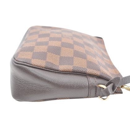 Louis Vuitton Bag from Damier Ebene Canvas
