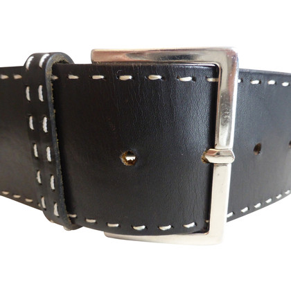 Hugo Boss waist belt
