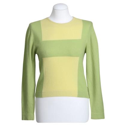 Hermès Cashmere sweater