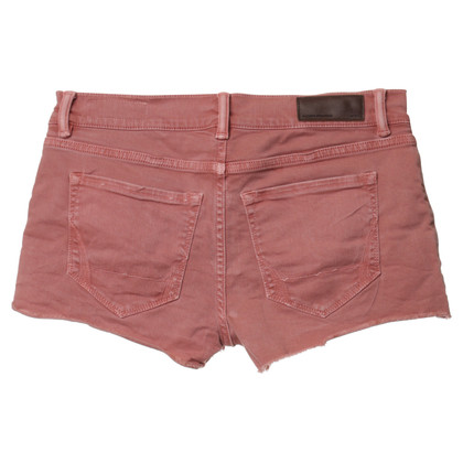 All Saints Jeansshorts