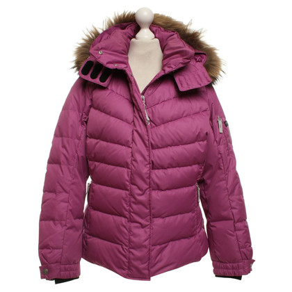 Bogner Down Jacket in Pink