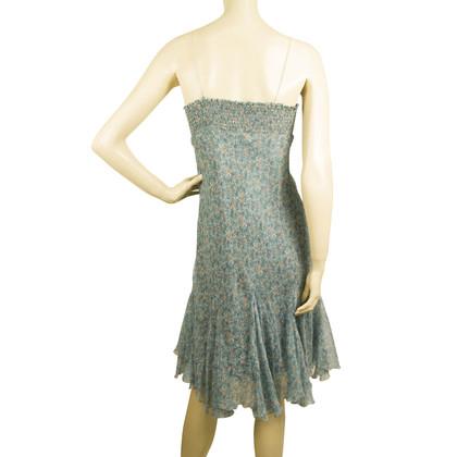 Ermanno Scervino Dress made of silk