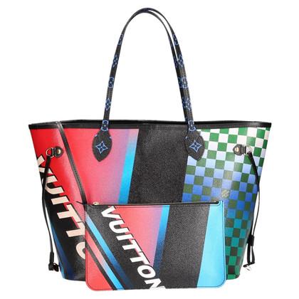 """Louis Vuitton """"Neverfull MM Race"""""""