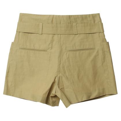 Isabel Marant Shorts with belt