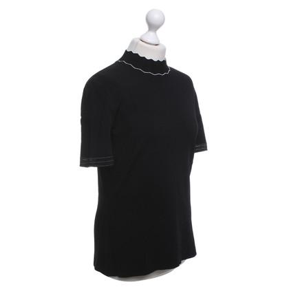 Marc Cain Top in zwart