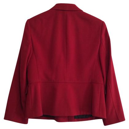 St. Emile Blazer red