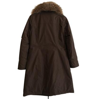 Woolrich Cappotto di pelliccia Woolrich