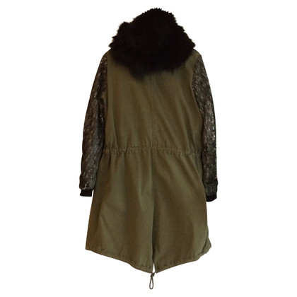 Andere Marke Project Foce - Parka