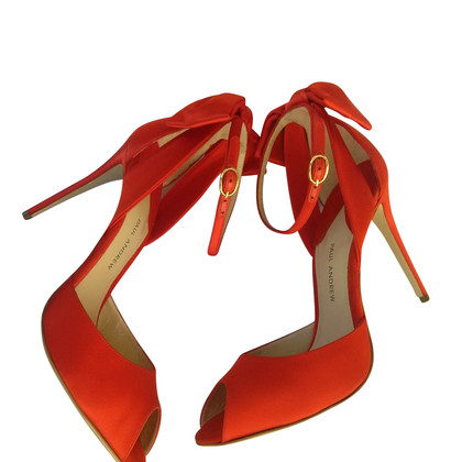 Other Designer Paul Andrew-High Heels