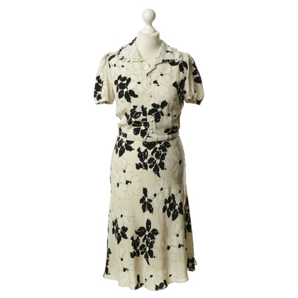 Ralph Lauren Blouses dress with a floral pattern