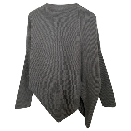 Stella McCartney Asymmetrical sweater