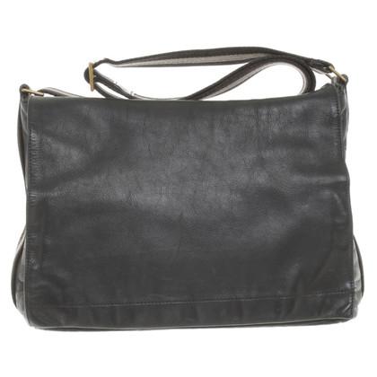 Bally Shoulder bag in used look