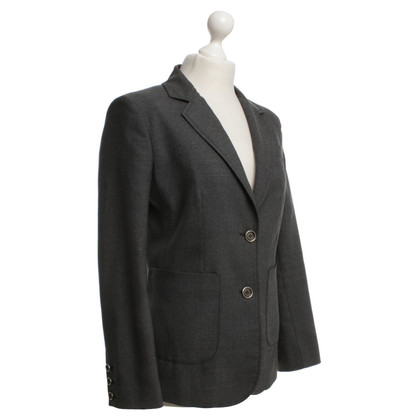 Armani Jeans Blazer in gray