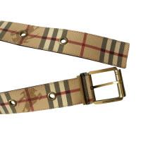 Burberry cintura