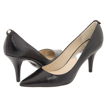 Michael Kors vernice pumps