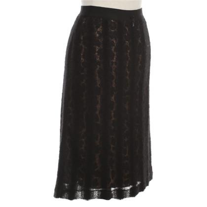 Marc Cain Knit pencil skirt