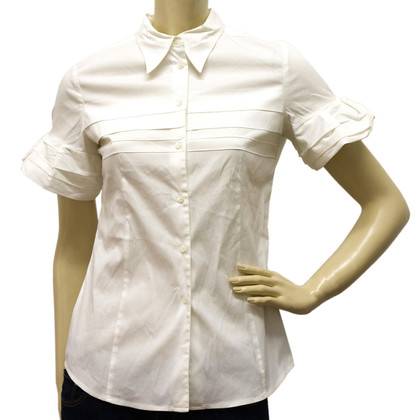 Miu Miu Blouse in white