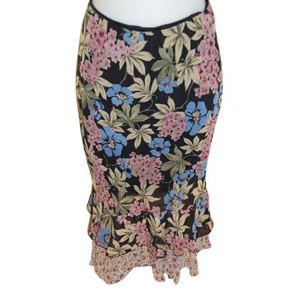 Patrizia Pepe Silk skirt