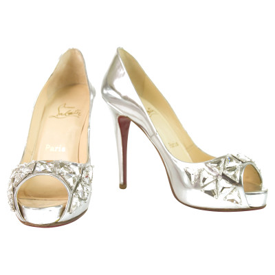 cdd6f354efe2 Christian Louboutin Second Hand  Christian Louboutin Online Store ...