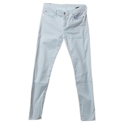 Seven 7 Jeans in Pastellblau