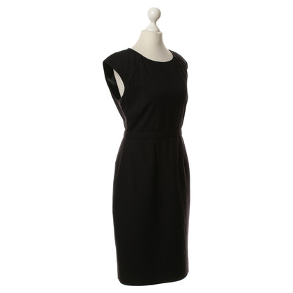 Elie Tahari Sheath dress made of wool