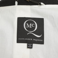 Alexander McQueen Blazer in black