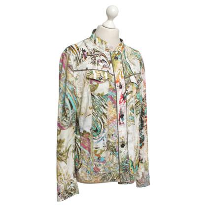 Basler Jacket in multicolor