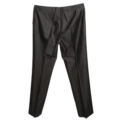 René Lezard trousers in grey