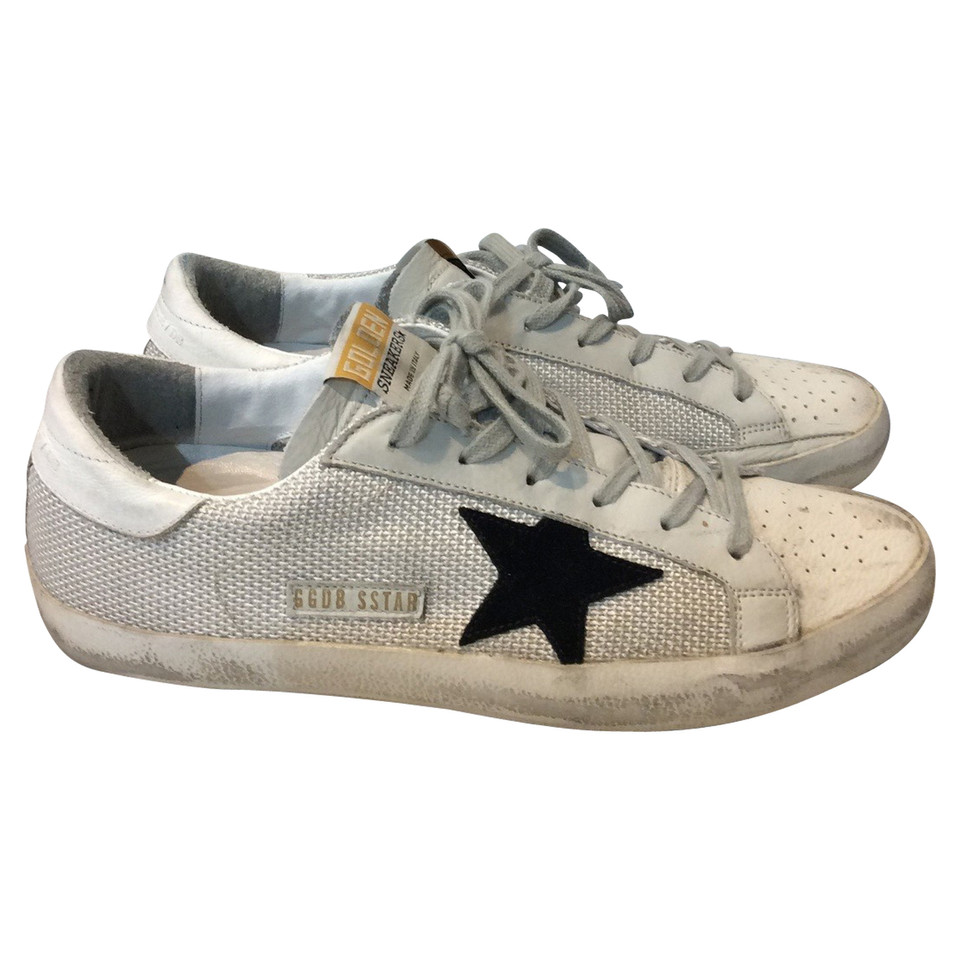 golden goose chaussures de tennis acheter golden goose chaussures de tennis second hand d. Black Bedroom Furniture Sets. Home Design Ideas