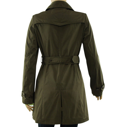 Woolrich Trench-coat en marron