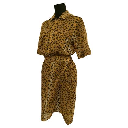 Rena Lange wrap dress