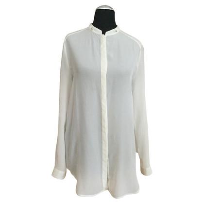 Hugo Boss zijden blouse