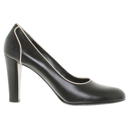 Hugo Boss pumps en noir