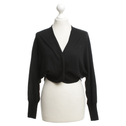 Hoss Intropia Bolero-Strickjacke