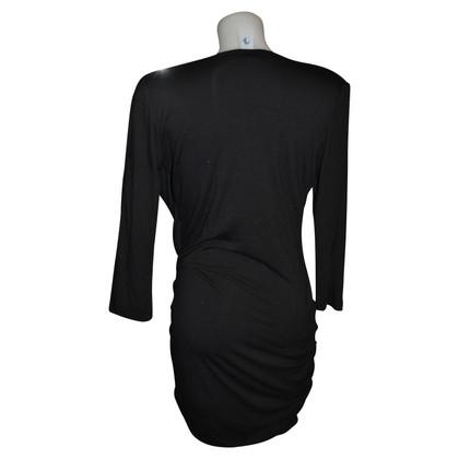 Blumarine abitino lana nero