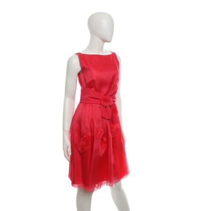 Paule Ka Dress in pink
