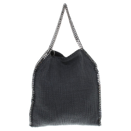 "Stella McCartney ""Falabella Bag"" in Grau"